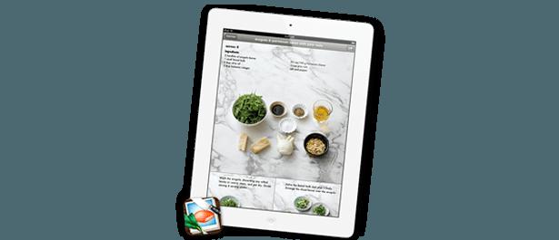 Dica do dia - Apps de Culinária
