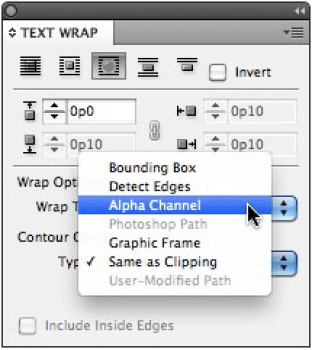Wrapping Text | Figura 2