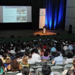 Público presente no InovaEduca3.0