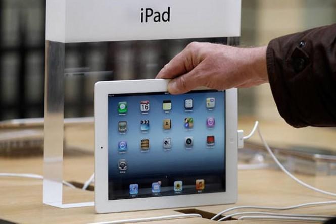 Por que o iPad tem feito tanto sucesso?