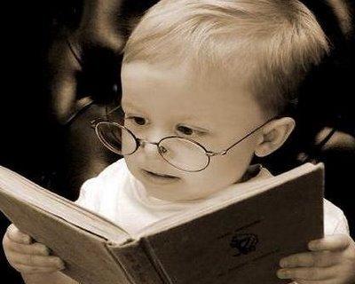 Quem tem conhecimento, tem tudo!