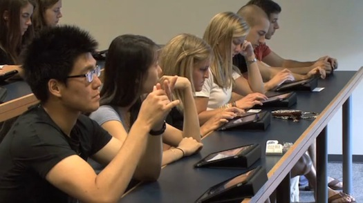 Adobe DPS transformando as universidades