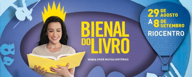 XVI Bienal do Livro Rio 2013