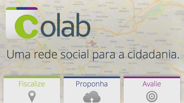 Melhor aplicativo urbano do mundo