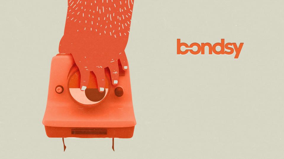 Bondsy, aplicativo de escambo virtual