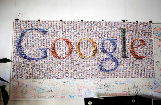 USA - Technology - Google Heaquarters