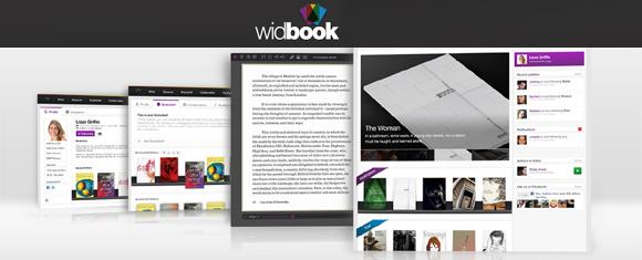 widbook