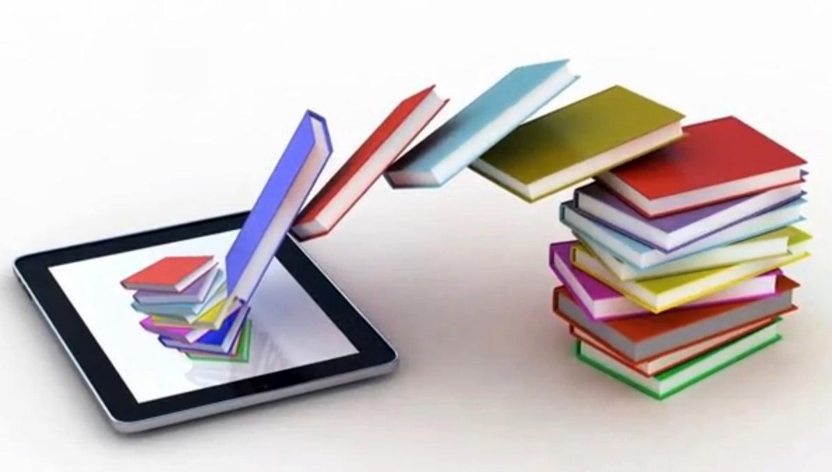 """Scribd e Oyster querem ser """"netflix dos livros"""""""