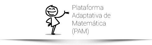 Plataforma adaptativa de matemática