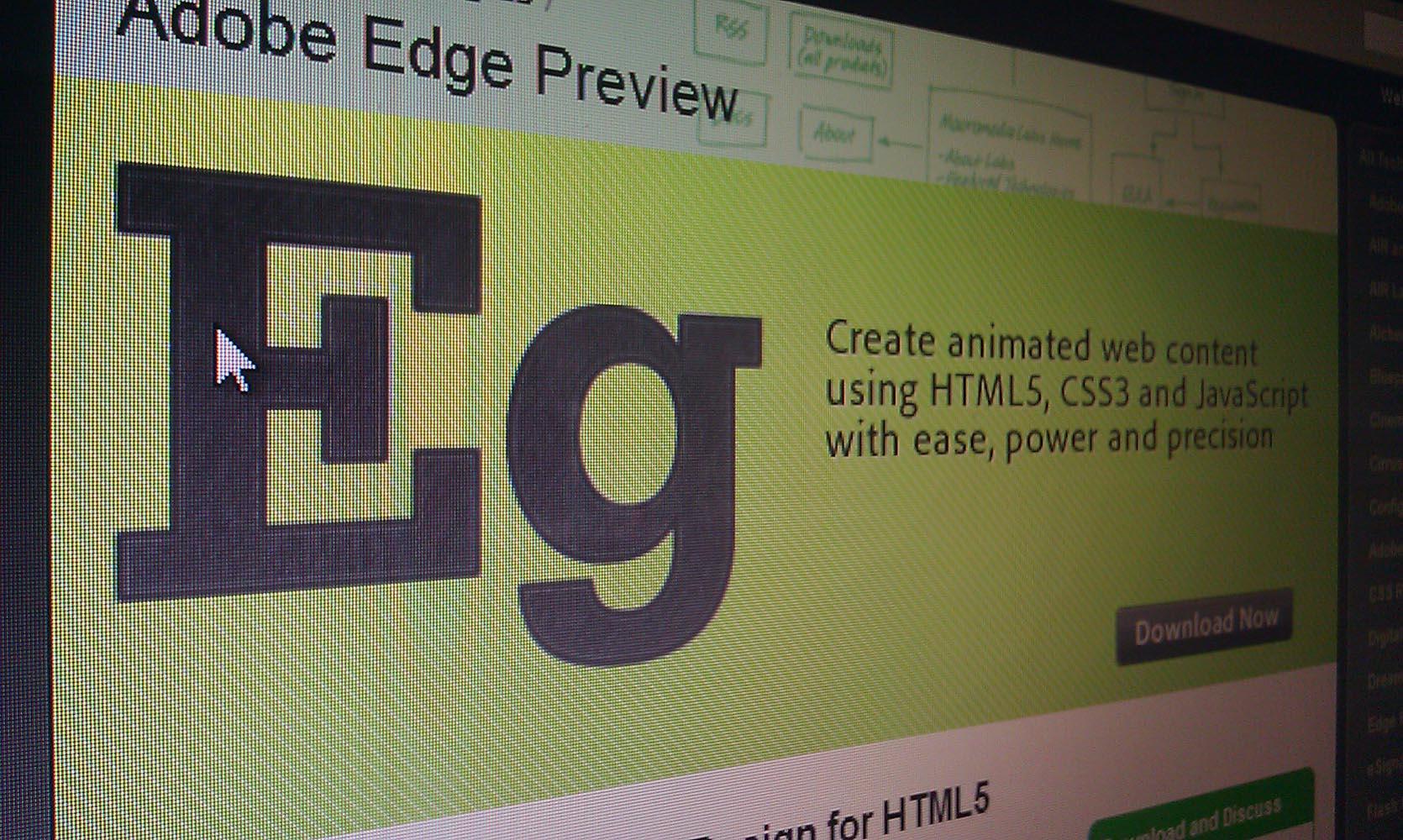 Como usar uma imagem transparente no Edge Animate