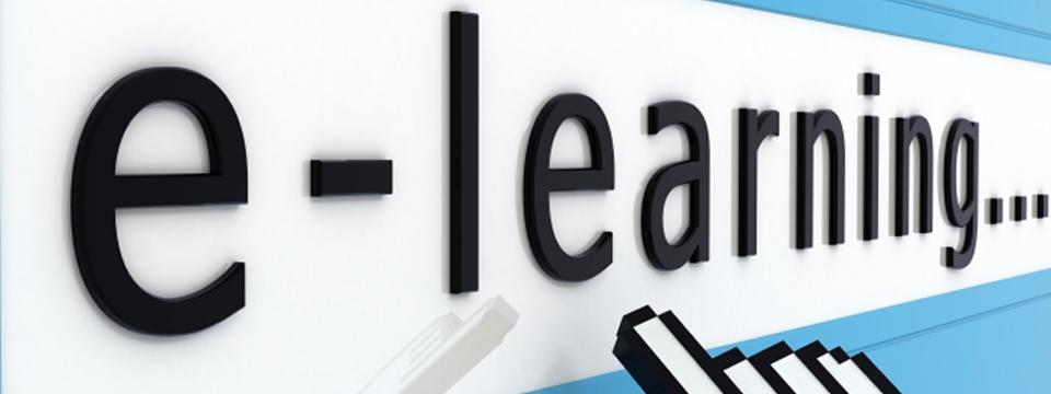 E-learning é o futuro!