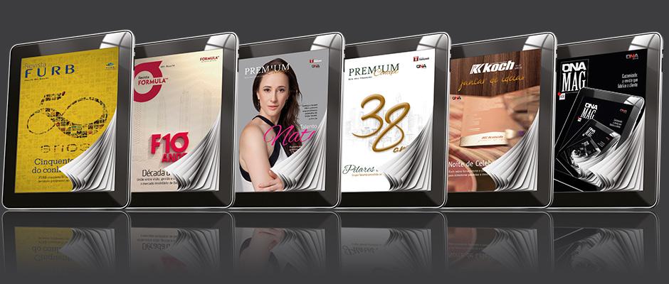 Anúncios impressos x anúncios digitais