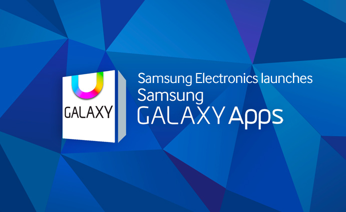 Samsung tem aplicativos exclusivos para dispositivos Galaxy