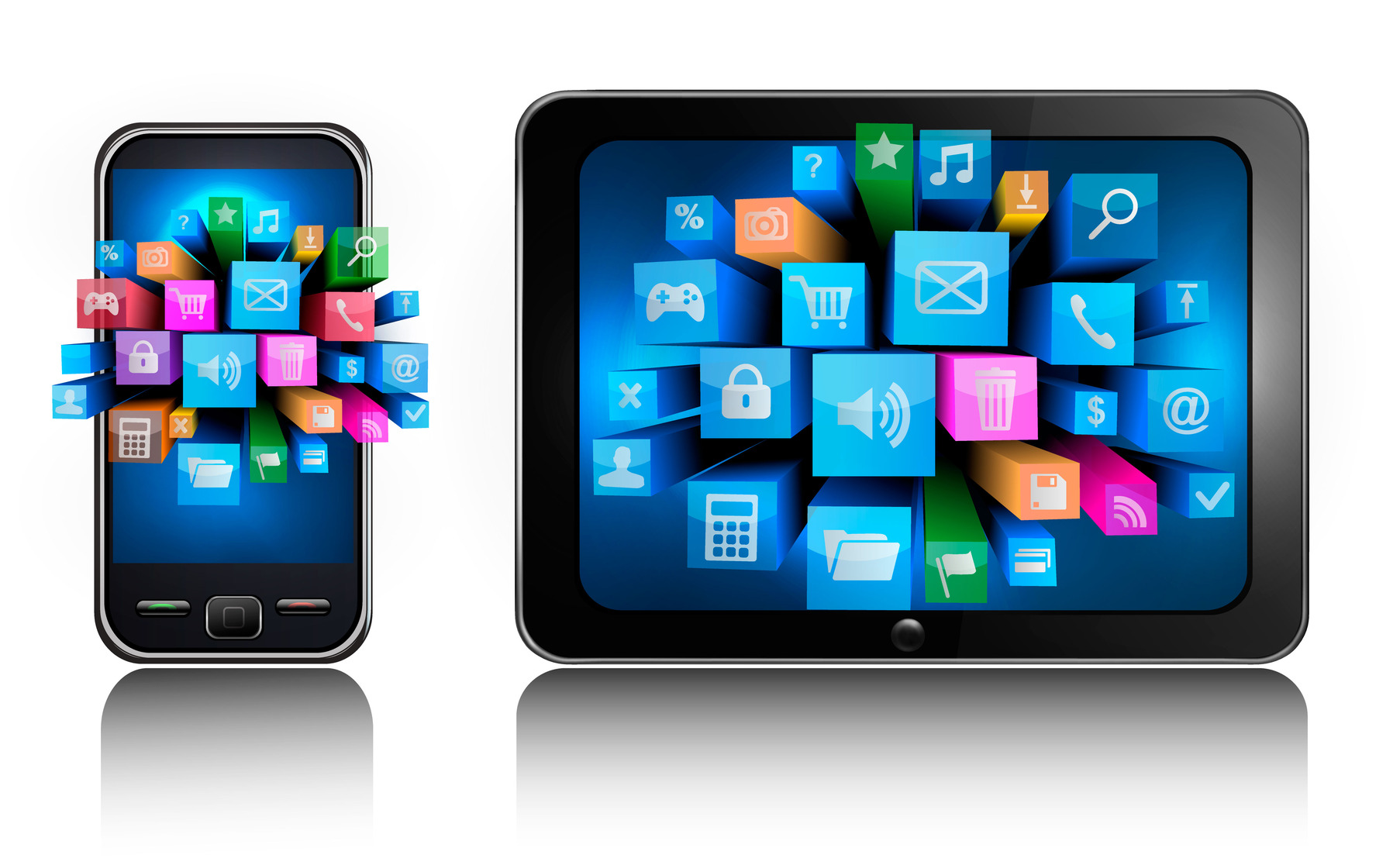 ebooks ou apps