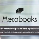 MetaBooks otimização de metadados para ebooks
