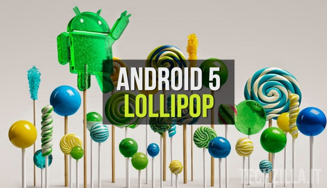 Android 5.0_Lollipop