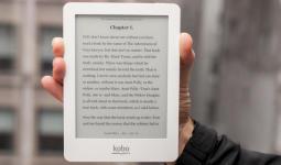 Kobo foca em eReaders e apps