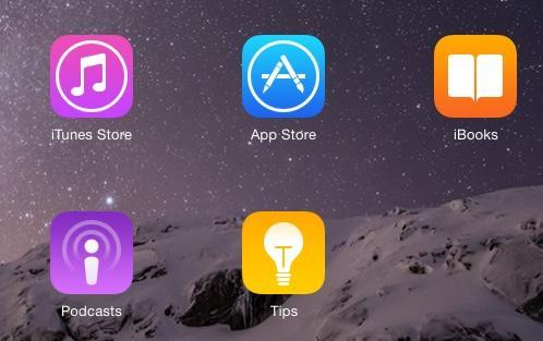 iOS 8 tem melhorias para o iBooks