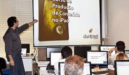 dualpixel treinamento - Felipe Santos