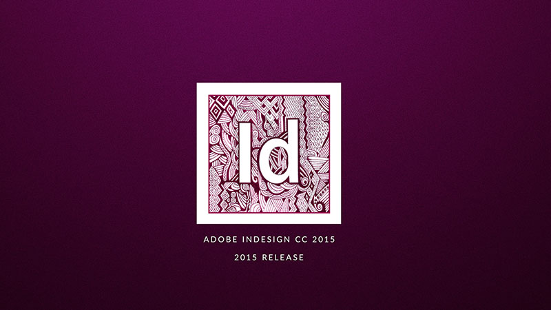 Adobe InDesign CC2015 - dualpixel
