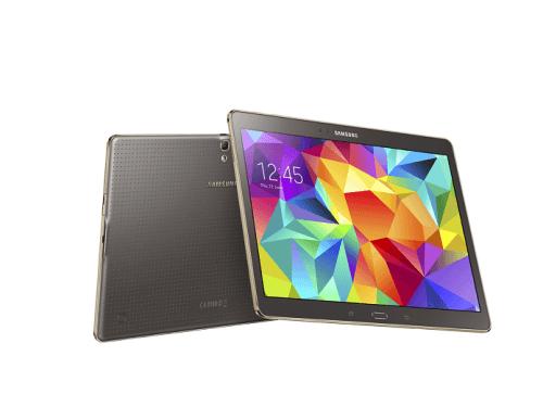 Samsung tem o tablet com a melhor performance (Foto: Divulgação)