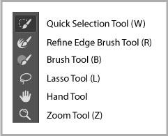 Tools-S-M