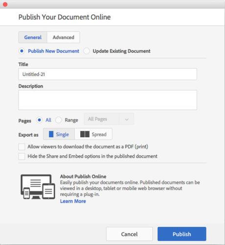 publish-online