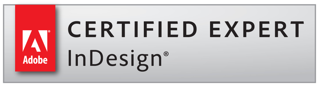 Adobe Certified Expert - InDesign CC 2015