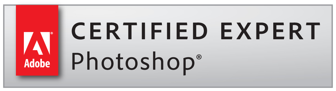Adobe Certified Expert - Photoshop CC 2015