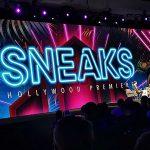 Adobe Max Sneaks 2019