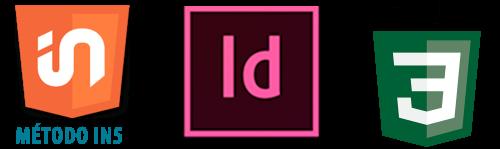 Formatos de Publicação digital com Adobe InDesign - HTML5 e EPUB 3