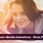 Como produzir ebooks interativos com Adobe InDesign