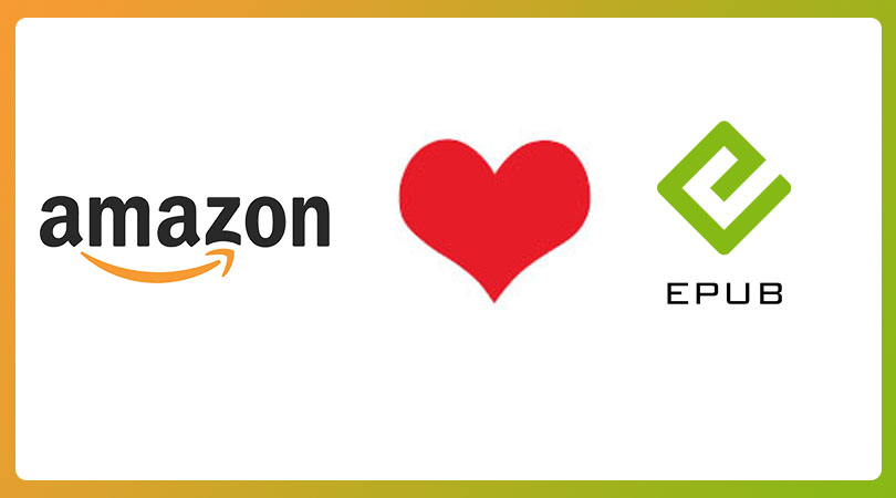 Amazon Love EPUB