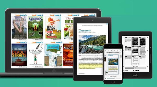 Plataforma Kindle